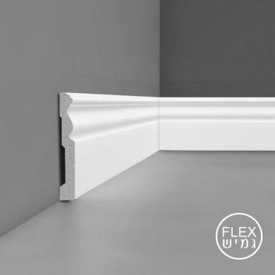 פנל לרצפה המתאים גם בפנל לפרקט בדוגמא עדינה ומדוגמת. פנלים לרצפה אלו משמשים גם לקירות ישרים וגם כפנל גמיש לקיר מעוגל.